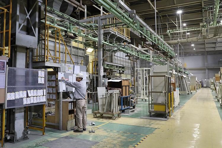 東和製作所・東和システムエンジニアリングを吸収合併