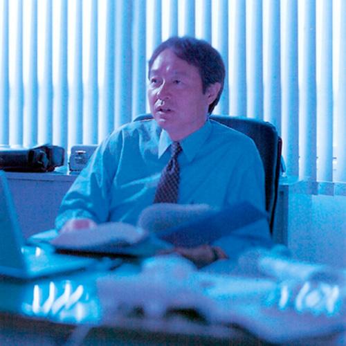 東和電機工業株式会社 代表取締役社長 榊 美樹